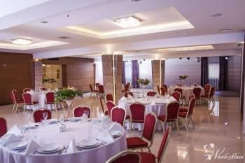 Przyjęcia weselne w Hotelu Dunajec, Sale weselne Proszowice