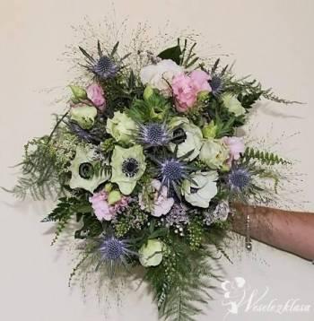 Pracownia Florystyczna Flower Power, Kwiaciarnia, bukiety ślubne Szczebrzeszyn