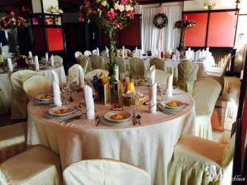 Hotel Restauracja Wenecka, Sale weselne Poręba