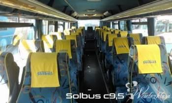 Przewóz gości weselnych, Wynajem busów Sokołów Małopolski