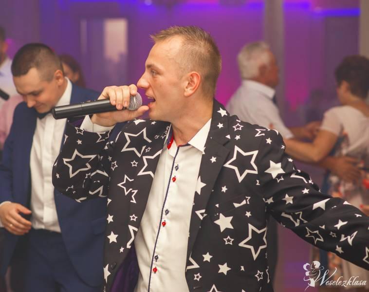 DJ-WODZIREJ na twoje  wesele: mega atrakcje, pokazy, show . DJ PUCHAR, Warszawa - zdjęcie 1