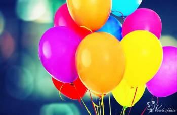 HeLove - Bajkowe dekoracje z balonów, Balony, bańki mydlane Bytom Odrzański