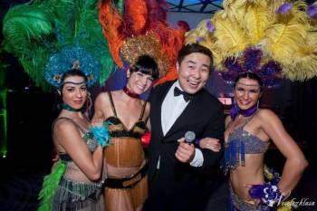POKAZY TANECZNE: Samba, Can Can, Salsa, Hawaje... ARS DANCE Group, Pokaz tańca na weselu Gdańsk