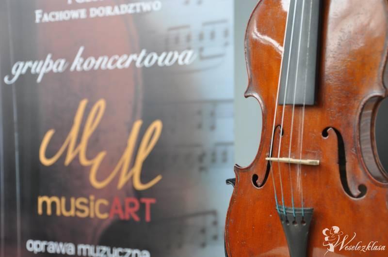MM Music Art - oprawa muzyczna ślubów, koncerty na weselach., Poznań - zdjęcie 1