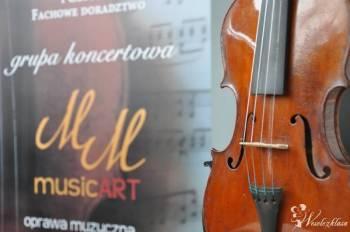 MM Music Art - oprawa muzyczna ślubów, koncerty na weselach., Oprawa muzyczna ślubu Trzcianka