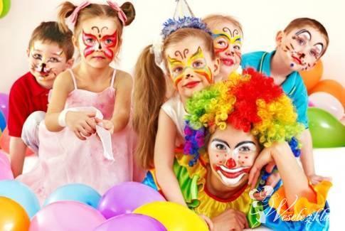 Animator dla dzieci na wesele ślub Zabawa z dziećm, Rybnik - zdjęcie 1