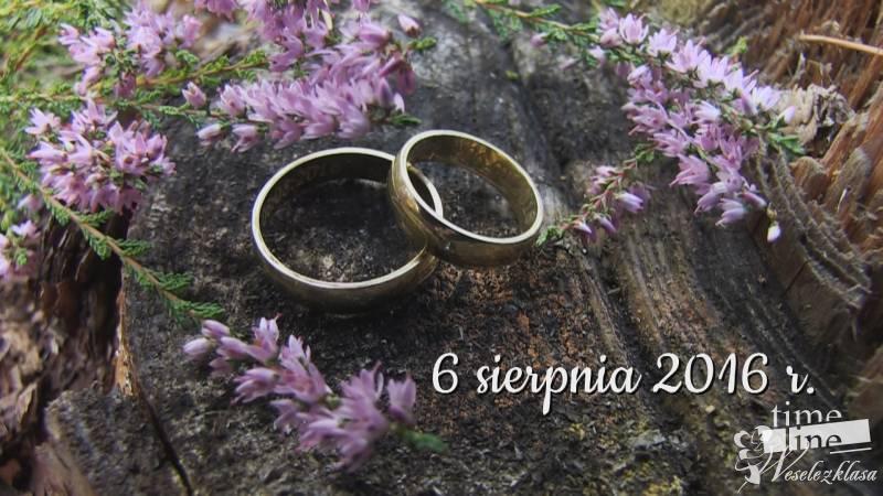 Timeline Małgorzata Chudzik - filmowanie oraz fotografia wesel, Krasnystaw - zdjęcie 1