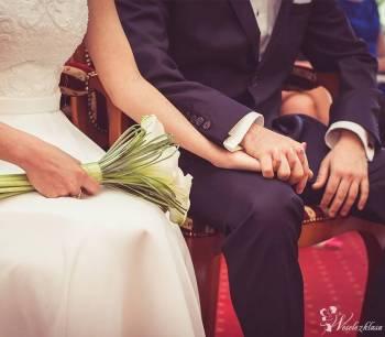 Zielona Gąska - FOTO + WIDEO 4900zł, Fotograf ślubny, fotografia ślubna Szprotawa