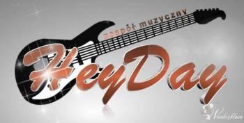 HeyDay - zespół muzyczny na każdą okazję, Zespoły weselne Lipsko