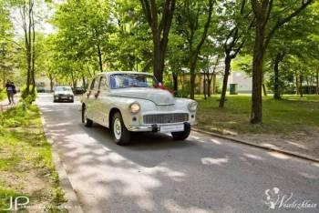 *Warszawa* 204  ( 1967 rocznik) Wynajem do ślubu, Samochód, auto do ślubu, limuzyna Karczew