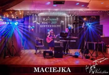 Zespół Maciejka na wesele, Zespoły weselne Lubraniec