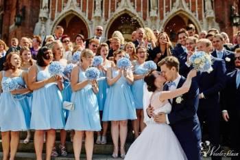 What a Day! Aleksandra Licak, Wedding planner Limanowa