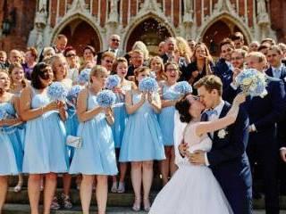 What a Day! Aleksandra Licak, Wedding planner Szczucin