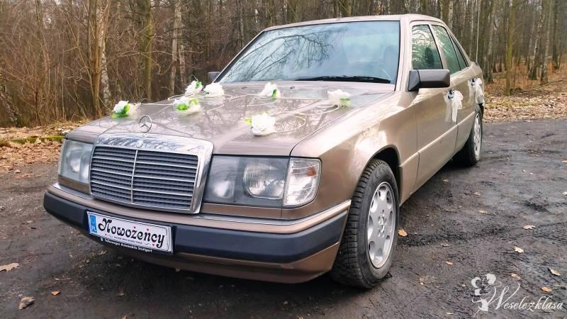 Mercedes W124 Youngtimmer do ślubu!, Rybnik - zdjęcie 1