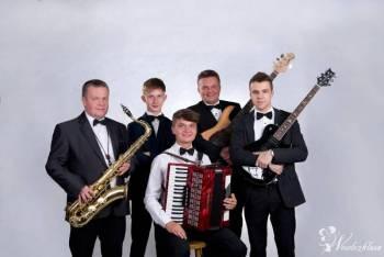 Zespół muzyczny Akord, Zespoły weselne Sośnicowice