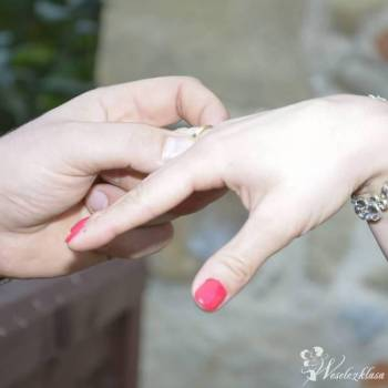 Konsultant ślubny - kompleksowa organizacja wesel, Wedding planner Łańcut