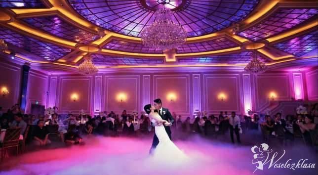 Taniec w chmurach idealny na Wasze wesele ! Maszyna do ciężkiego dymu, Miastko - zdjęcie 1