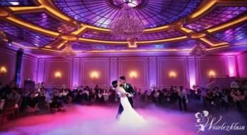 Taniec w chmurach idealny na Wasze wesele ! Maszyna do ciężkiego dymu, Ciężki dym Sopot