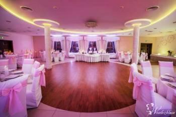 *Biała* Akacja Resort & Business, Sale weselne Łąka Prudnicka