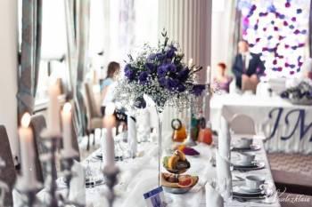 Wesele w Hotelu Astoria Bed & Breakfast, Sale weselne Czerniejewo