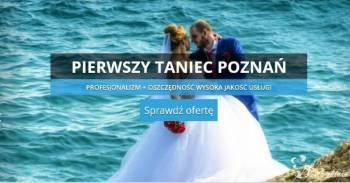Pierwszy Taniec 15 godzin + DJ WODZIREJ/oprawa muzyczna ślubu, Szkoła tańca Trzcianka