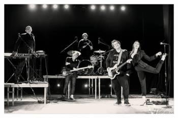 JUST MUSIC cover band, Zespoły weselne Pilawa
