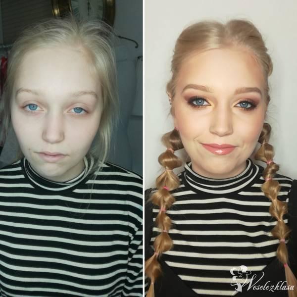 Professionall Make UP/profesjonalny makijaż ślubny, Łódź - zdjęcie 1