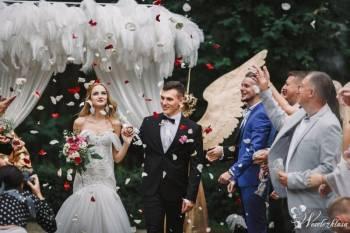 WEDDING FILMMAKER, Kamerzysta na wesele Szczawno-Zdrój