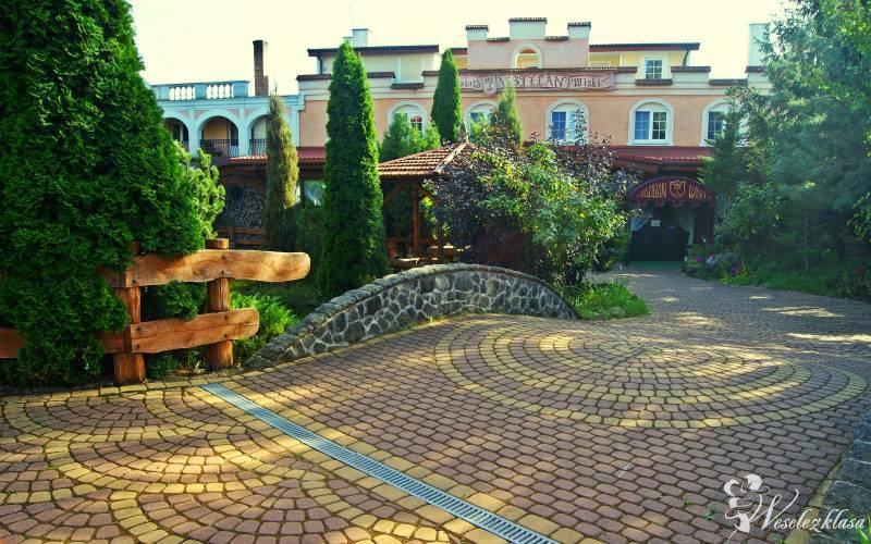 Zajazd Kasztelan Wiski - sala weselna, dom weselny, hotel, Łomża - zdjęcie 1