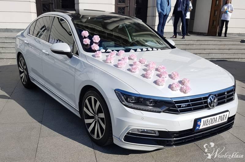 WYNAJEM VW PASSAT R LINE LIMUZYN 2016r. WOLNE TERM, Radom - zdjęcie 1