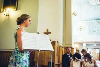 Oprawa muzyczna na Twoim ślubie - Izabela Woś, Oprawa muzyczna ślubu Narol
