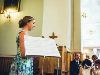 Oprawa muzyczna na Twoim ślubie - Izabela Woś,  Rzeszów