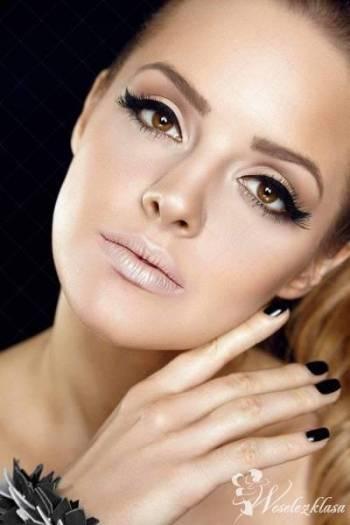 Studio Charakteryzatorskie ARABASZ - makijaż, paznokcie hybrydowe, Makijaż ślubny, uroda Olsztyn