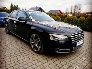 Samochody do ślubu WYNAJEM,  Andrychów