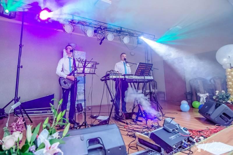 Zespół Muzyczny NOVOX, Jastrzębie-Zdrój - zdjęcie 1