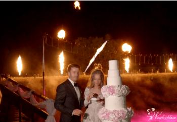 HOT EVENT-Gwarantowany efekt WOW - filmowe efekty specjalne na wesele, Teatr ognia Żuromin