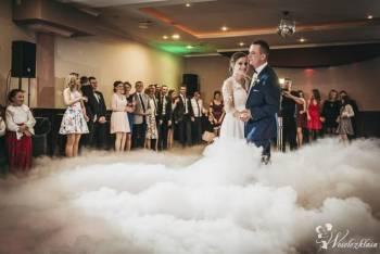 Ciężki Dym na Wesele, idealny na pierwszy taniec, Ciężki dym Sułkowice