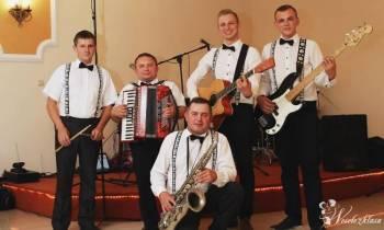 Buona Sera Band, Zespoły weselne Małogoszcz