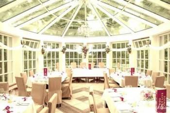 Hotel-Restauracja Pałacowa Grochowiska Szlacheckie, Sale weselne Rogowo