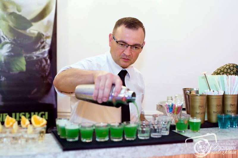 Bar4Party Usługi Barmańskie Barman Wesele, Kłobuck - zdjęcie 1