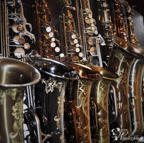 Saksofonista na ślubie - w kościele, ślub cywilny i inne wg. uznania, Dąbrowa Górnicza - zdjęcie 1