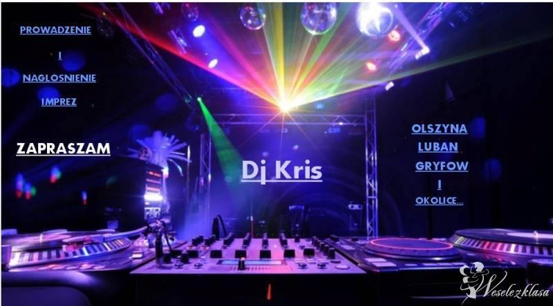 DJ na Wesele/prowadzenie i nagłośnienie., Olszyna - zdjęcie 1