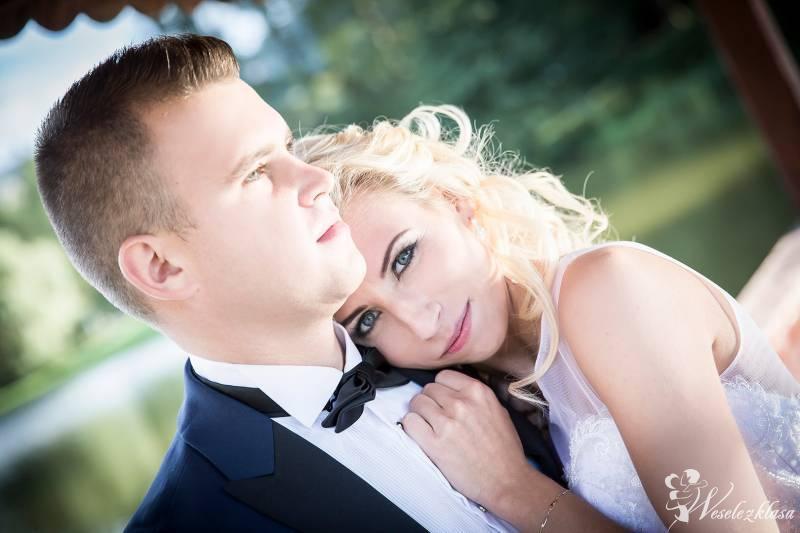 Fotografia ślubna z sesjąplenerową w Polsce i za granicą, Kudowa-Zdrój - zdjęcie 1