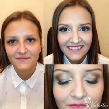 Profesjonalna Makijażystka Charakteryzatorka - Makijaż Ślubny, Makijaż ślubny, uroda Pabianice