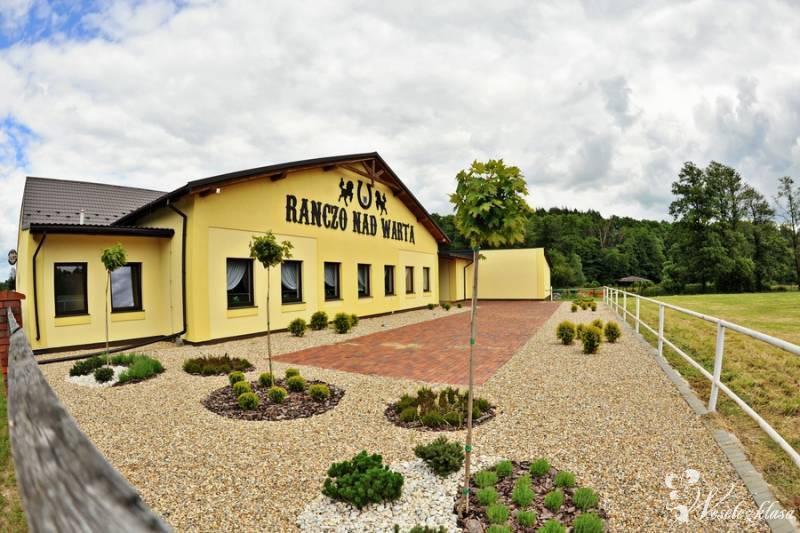 sala weselna Ranczo nad Wartą, Wieluń - zdjęcie 1