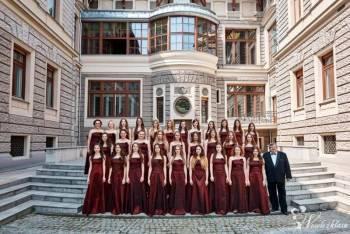 Chór, Oprawa muzyczna ślubu Wieruszów