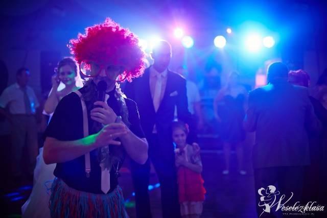 msDJ Radiowa Agencja Muzyczna - DJ, Wodzirej, Światło, Dźwięk, Zabawa, Koszalin - zdjęcie 1