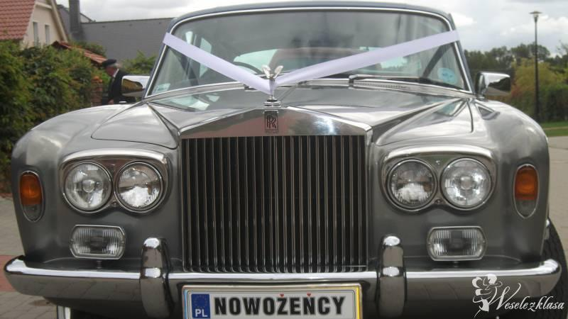 Rolls Royce Silver Shadow 1975, Poznań - zdjęcie 1