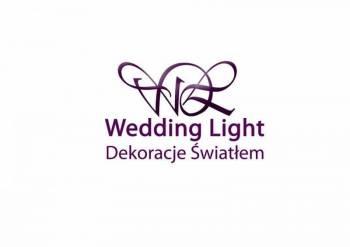 Dekoracje światłem na Twoją sale weselną, Dekoracje światłem Kielce