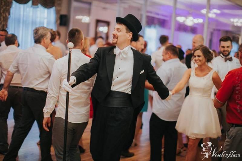 Twój Wodzirej Wojciech Salamon - Wodzirej, DJ na Twoje wesele, Warszawa - zdjęcie 1